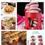 115 Strawberry Dessert Recipes