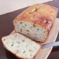 Bananas Foster Bread Recipe