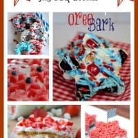 28 Scrumptious 4th of July BBQ Goodies