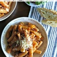 Whether you are looking for budget friendly meals, easy meals or a taste of Southern traditions this easy goulash recipe is sure to be a hit. - Teaspoon Of Goodness