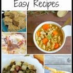 10 Reader Favorite Easy Recipes