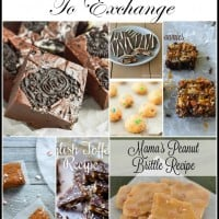 If you are looking for any special Christmas Treats to bring to a party or exchange this year, I've got you covered with these 35 Christmas treats! - Teaspoon Of Goodness