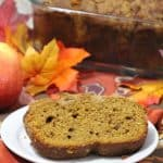 Caramel Apple Bread Recipe
