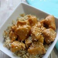 easy teriyaki recipe