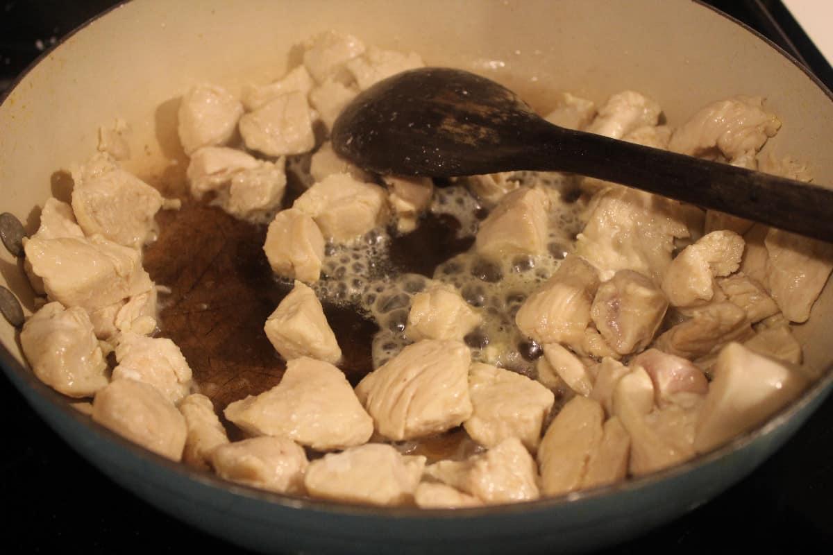 teriyaki chicken recipe cook