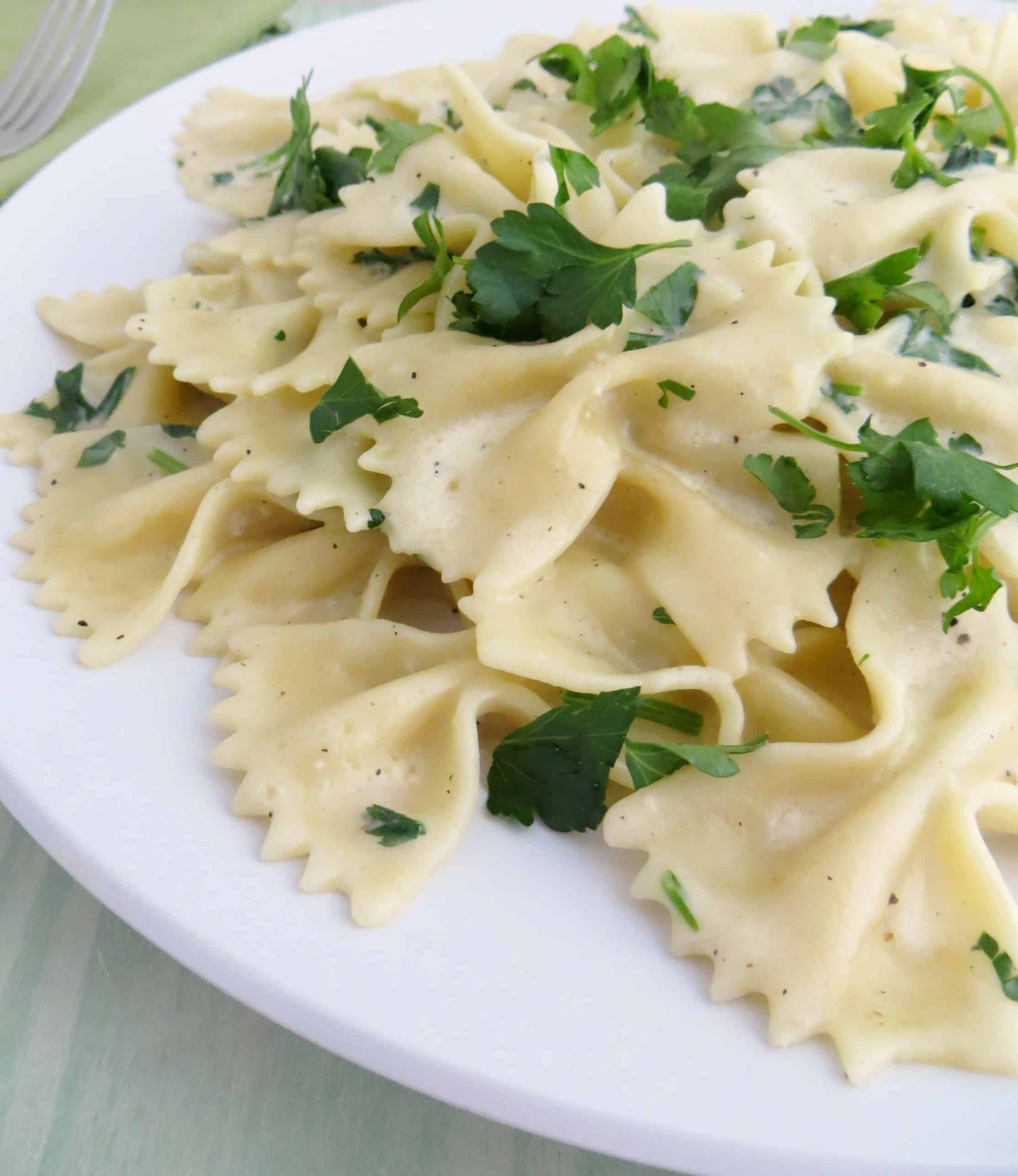 Simple Bow Tie Pasta Recipes