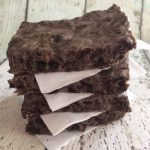 We love making these Oreo Dessert Bars and enjoy as a special treat! - Teaspoon of Goodness