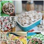 14 Must Make Puppy Chow Recipes