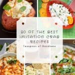 Best Imitation Crab Recipes