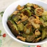 Bacon Brussel Sprouts Recipe