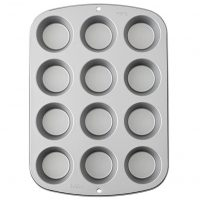 Wilton Recipe Right Muffin Pan