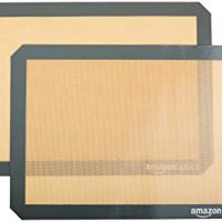Silicone Baking Mat - 2-Pack