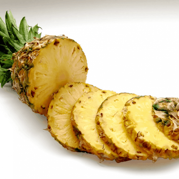 How To Cut a Pineapple Without the Waste