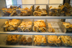 How to store bagels
