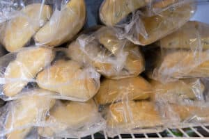 How To Store Bread