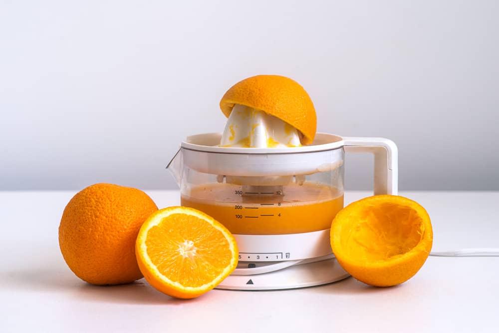 Best Citrus Juicer