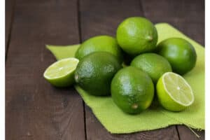 How To Store Lime